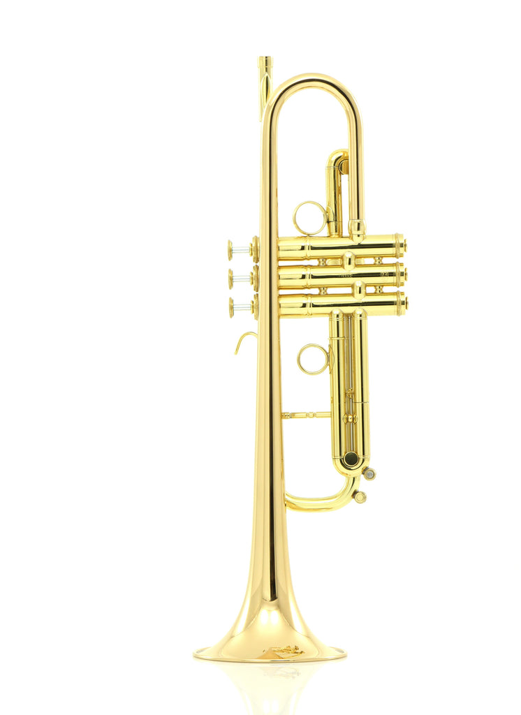 Scodwell Boston Trumpet