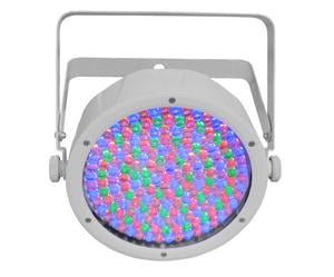 CHAUVET DJ EZPar 64 RGBA Battery-Powered Wash Light - White