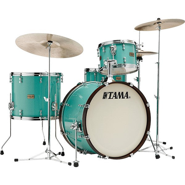 "Tama S.L.P. Fat Spruce 3-Piece 20"" Shell Pack"