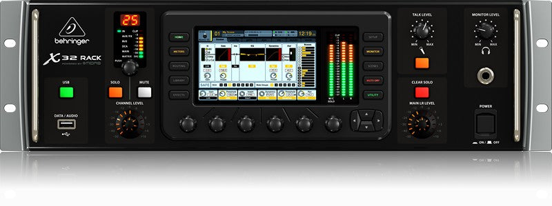 Behringer X-32 Rack Digital Mixer