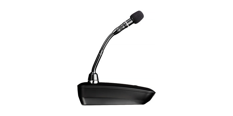 Shure ULXD8 H50 Wireless Gooseneck Base Transmitter