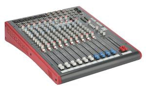 Allen & Heath ZED-14 Live / Recording Mixer