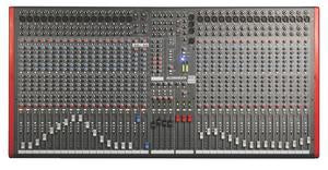 Allen & Heath ZED-436 Mixer W/ USB