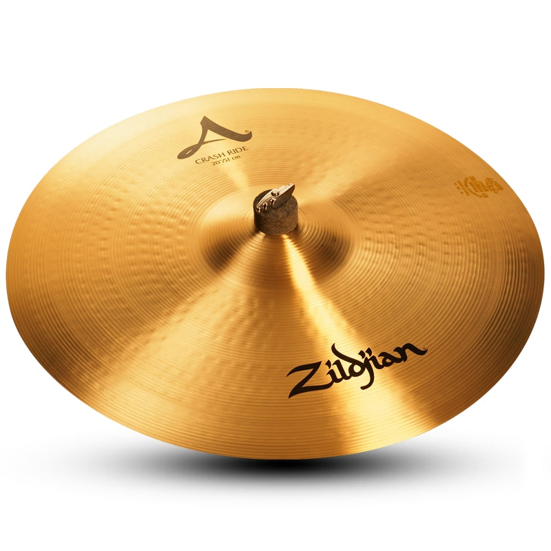 Zildjian A Crash Ride Cymbal