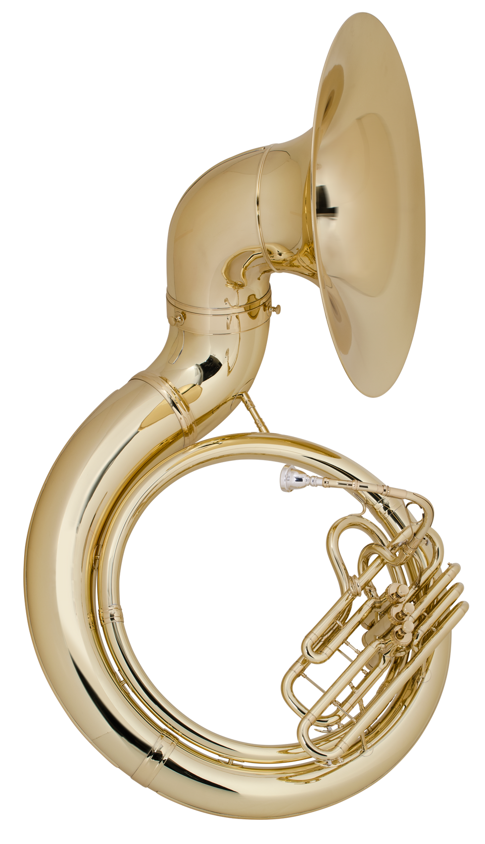 Conn 20KW Sousaphone Outfit