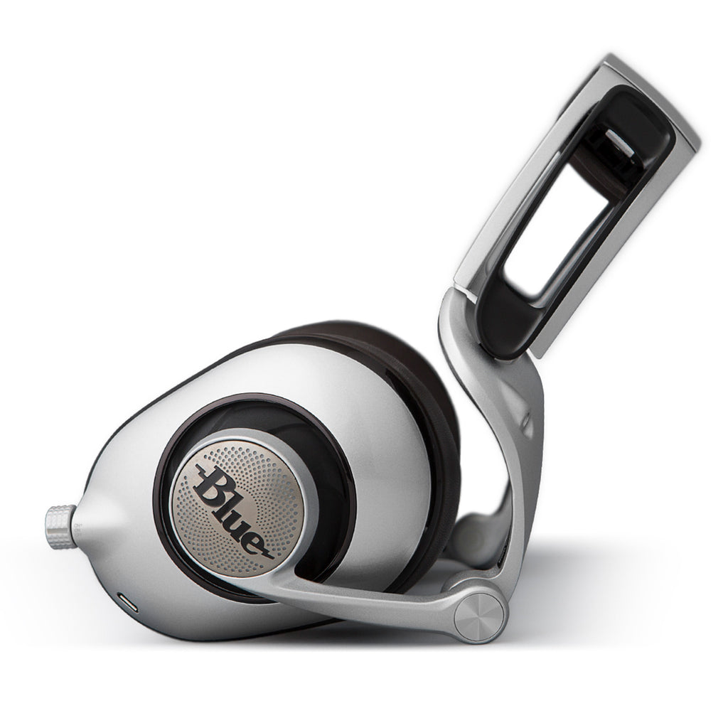 Blue Ella Premium Planar Magnetic Headphones