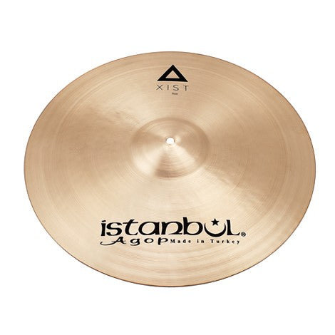 "Istanbul Agop 22"" Xist Ride Cymbal"