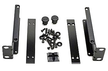 Shure UA507 Rack Hardware for Dual ULX Receivers