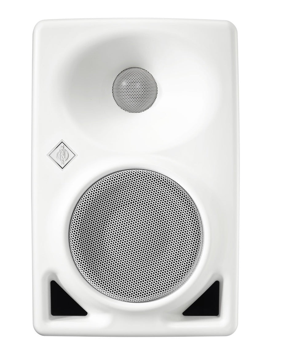 "Neumann KH 80 DSP 4""+1"" Active Studio Monitor (Single) - White"
