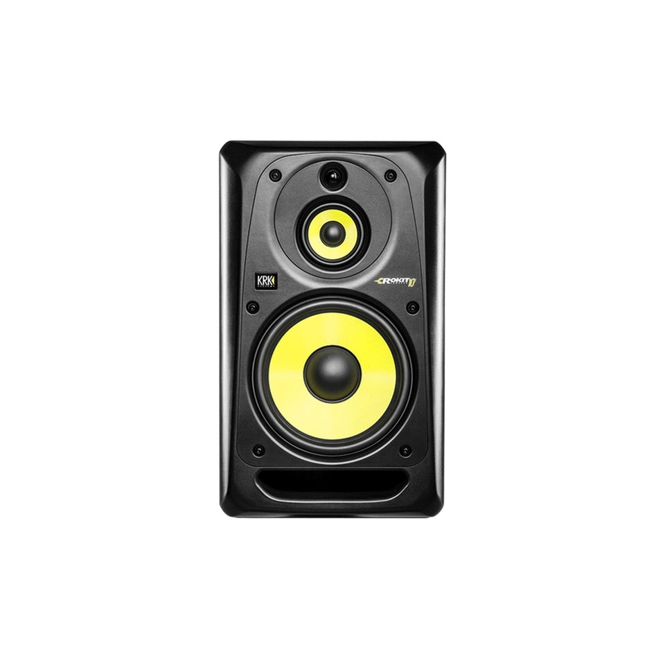 "KRK RP103G3 10"" 3-Way Studio Monitor Pair (USED)"