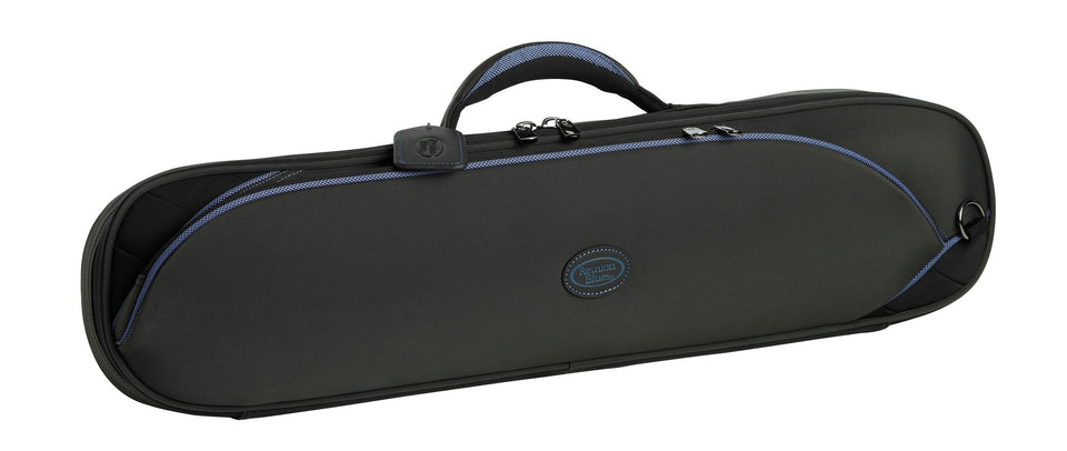 Reunion Blues RBSS Continental Soprano Sax Case
