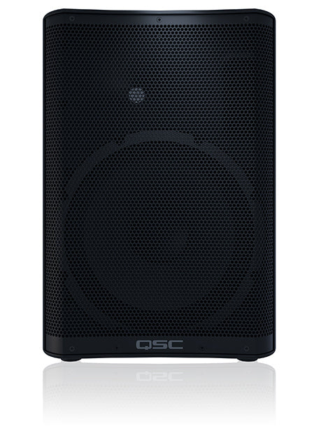 "QSC CP12-NA 12"" 2-Way 1000W Powered Loudspeaker"