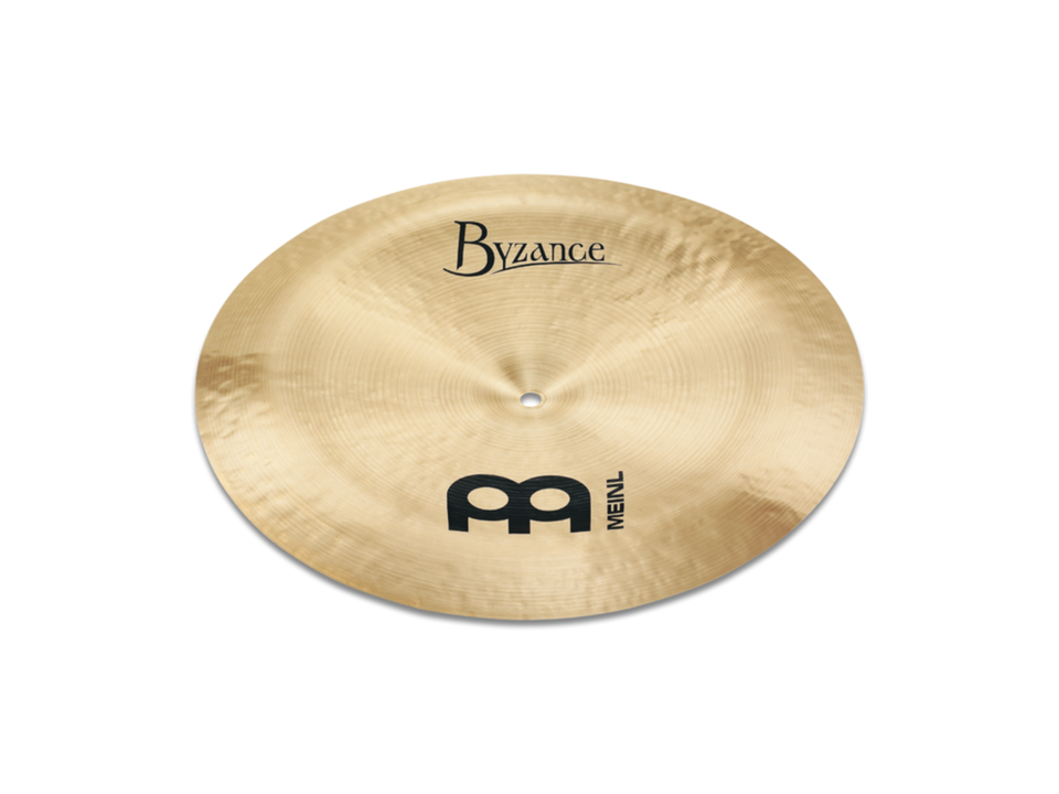 "Meinl 16"" Byzance Traditional China Cymbal"
