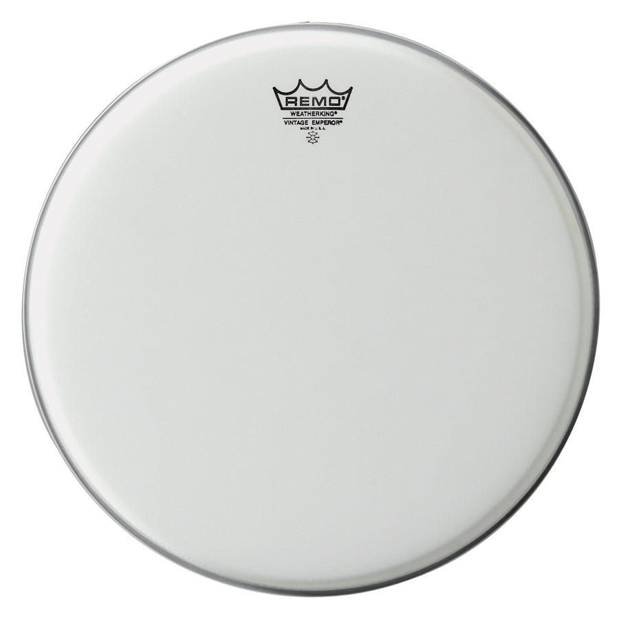 Remo Emperor Vintage Coated Drumheads