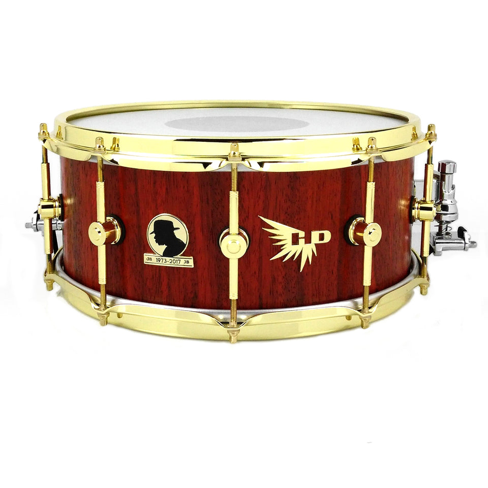 Hendrix John Blackwell Commemorative Signature Snare Drum