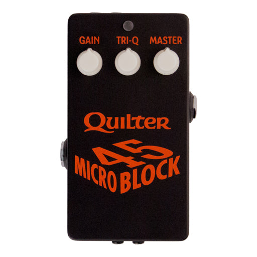 Quilter MicroBlock 45 45W Pedal Guitar Amp