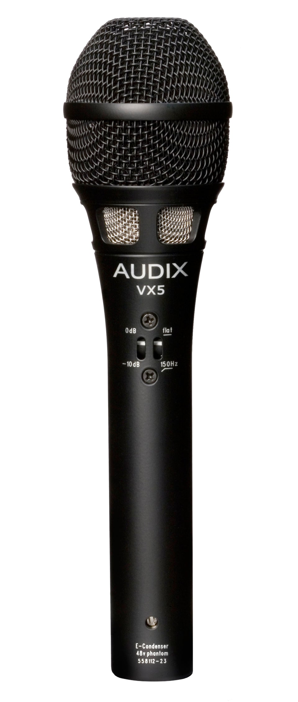 Audix VX5 Electret Condenser For Vocals & Acoustic Instruments