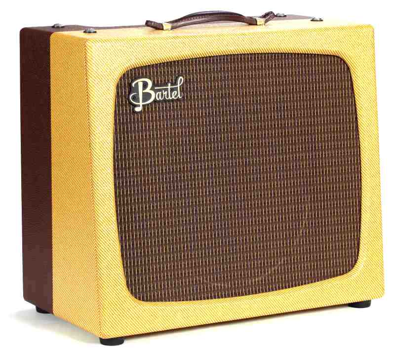 Bartel Amplifiers Sugarland 12W 1x12 Combo Guitar Amp