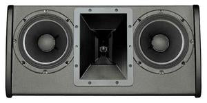 "Electro-Voice FRI 2082 Dual 8"" Two-Way Full-Range Loudspeaker"
