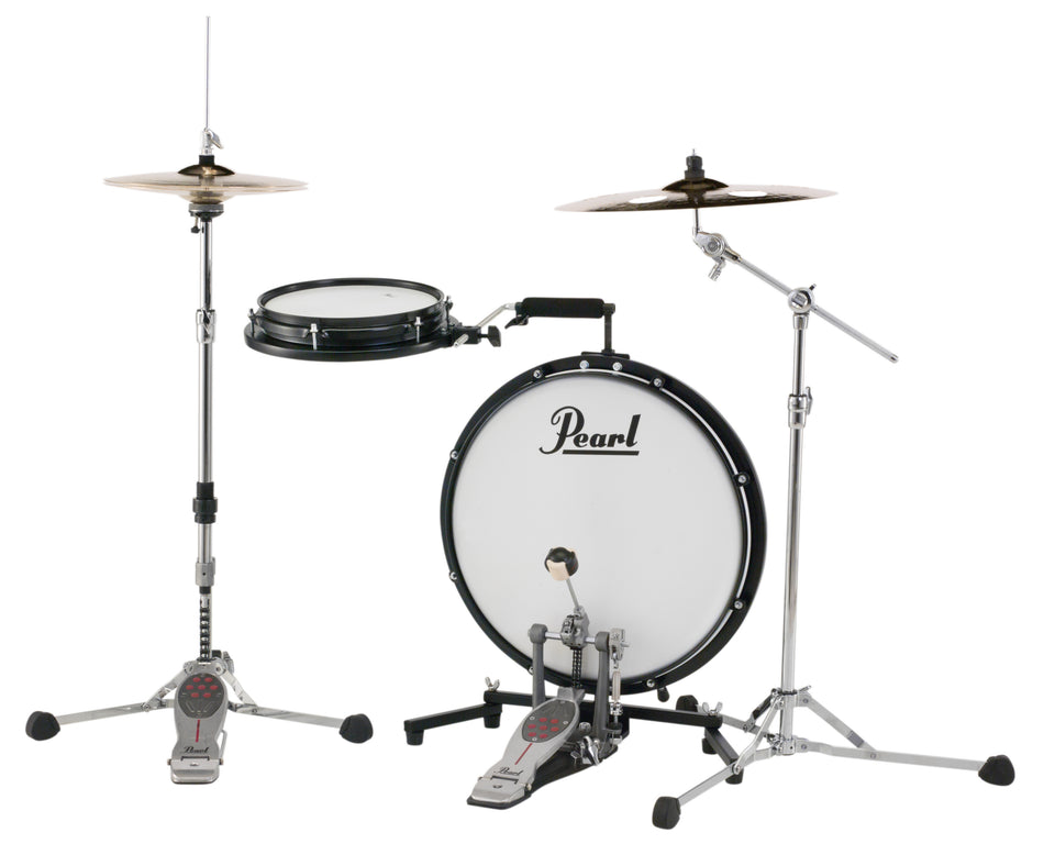 Pearl Compact Traveler Drumset