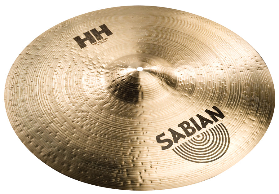 "Sabian 21"" HH Vintage Ride Cymbal Brilliant Finish"