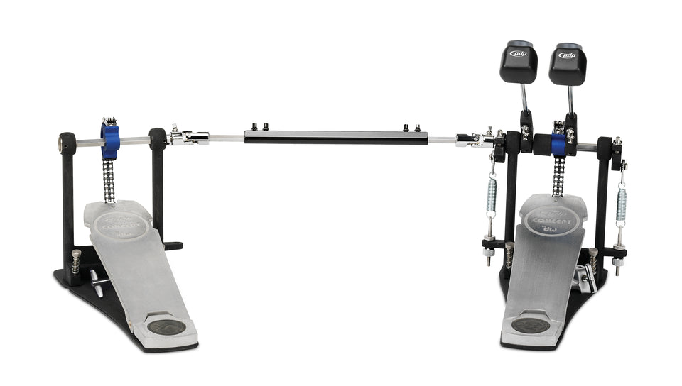 PDP PDDPCXF Concept Series Double Pedal Extended Footboard