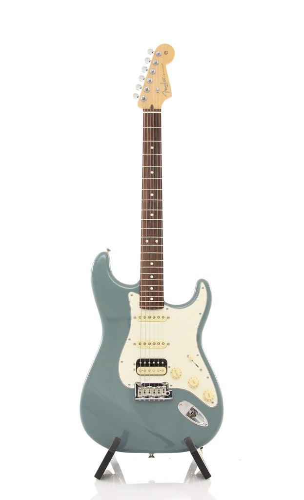 Fender American Professional Stratocaster HSS Shawbucker Electric Guitar - Rosewood Fingerboard