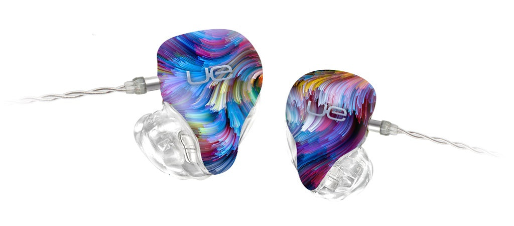 Ultimate Ears UE LIVE In Ear Monitors