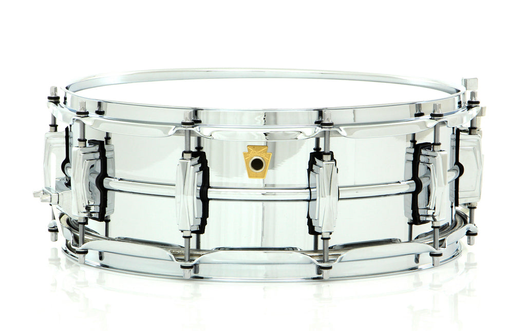 "Ludwig 14"" x 5"" Supraphonic Snare Drum"
