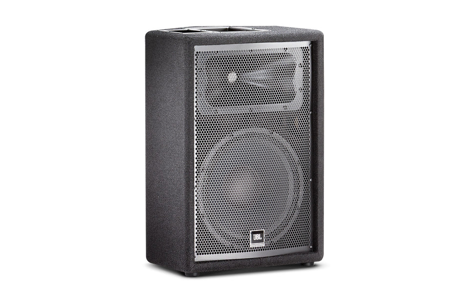 "JBL JRX212 12"" Two Way Stage Monitor Loudspeaker System"