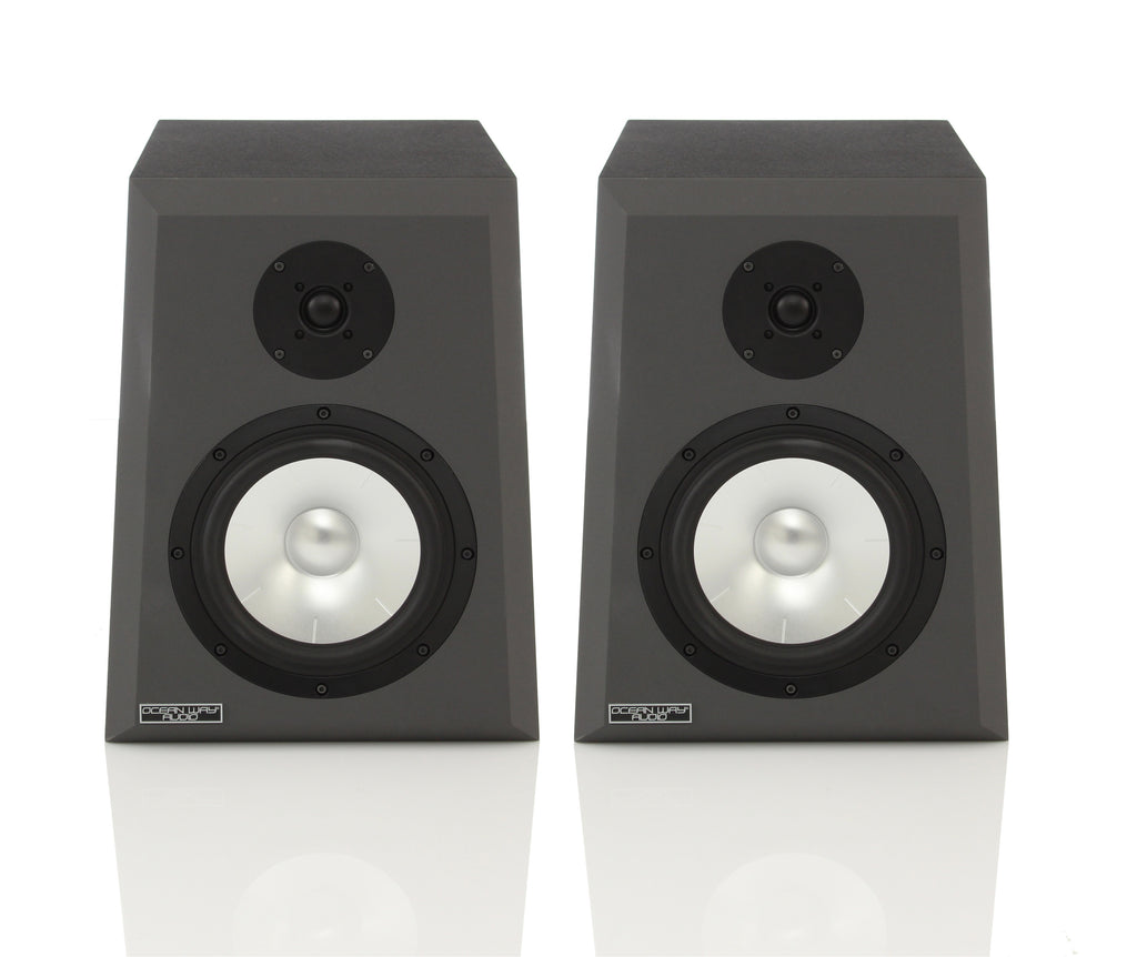 Ocean Way Audio Pro2A Studio Monitors - Pair