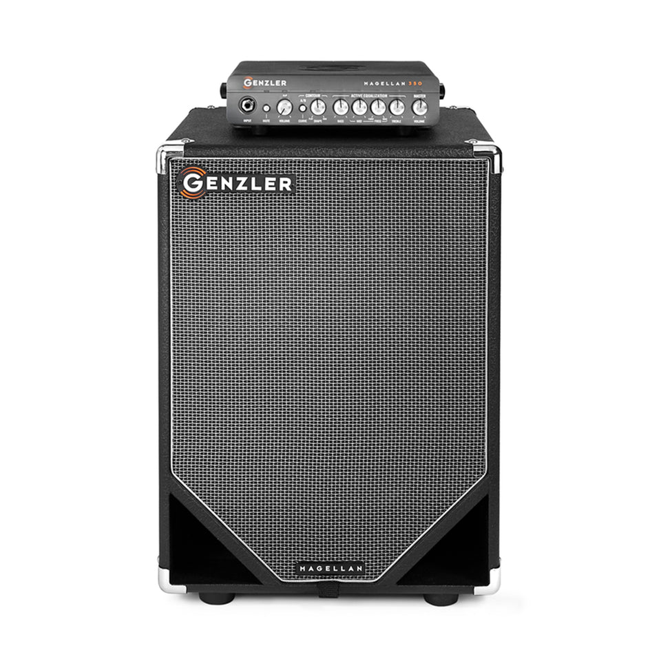 Magellan MG350-MG12-Combo Bass Amplifier