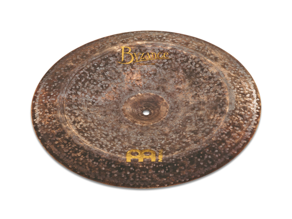"Meinl 20"" Byzance Extra Dry China Cymbal"