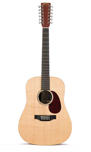 C.F. Martin D12X1AE Acoustic Electric 12 String Guitar