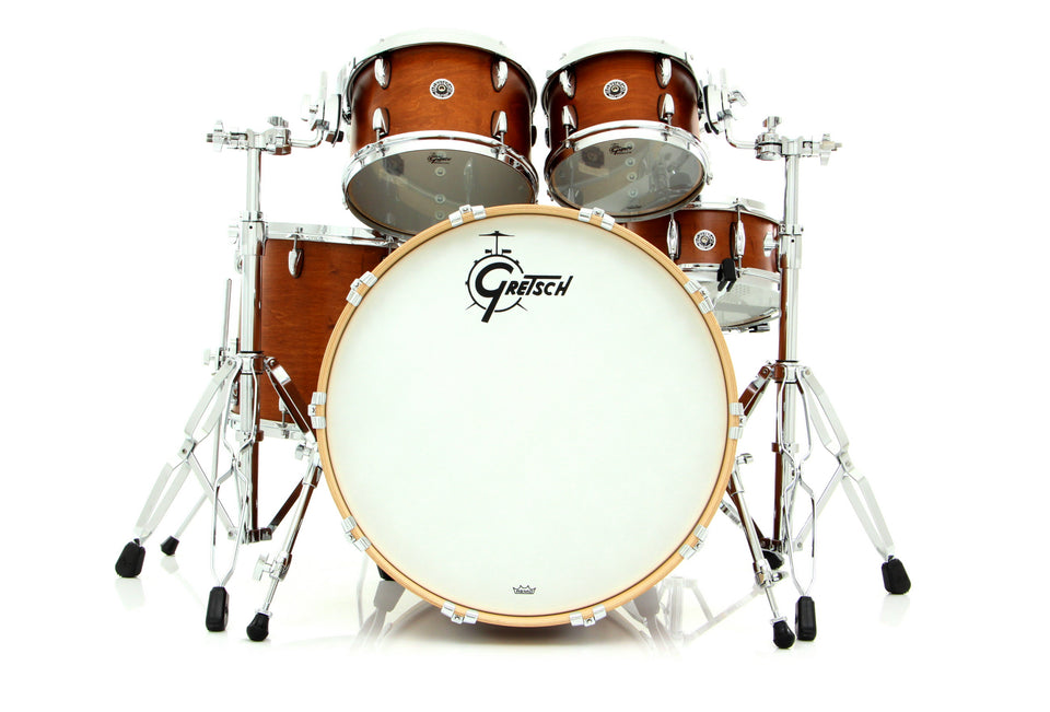 Gretsch Brooklyn 5-Piece Shell Pack