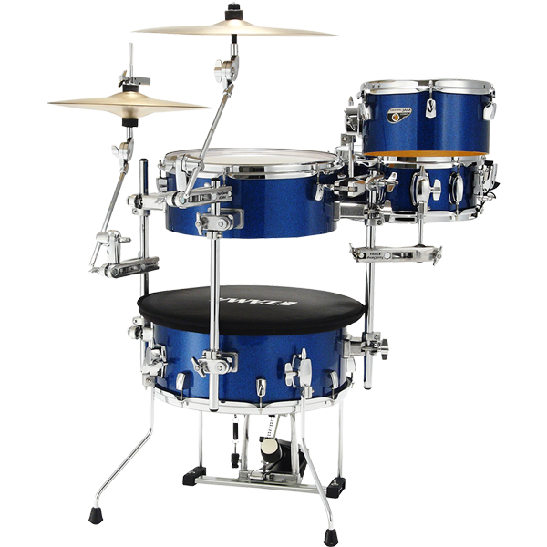 Tama Cocktail Jam Kit