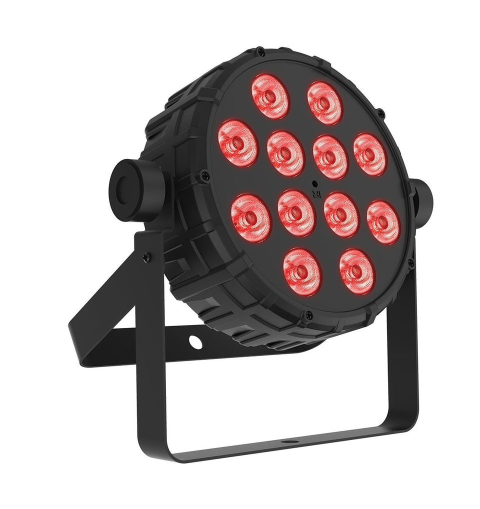 Chauvet SlimPAR Q12 BT Wash Light - Bluetooth Ready