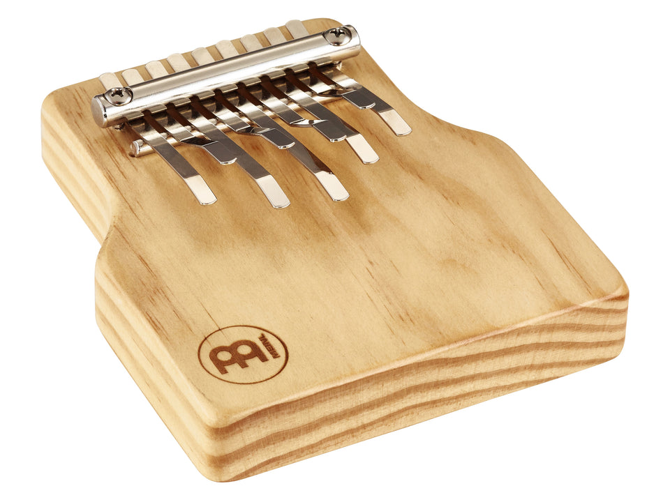 Meinl KA9-M Solid Kalimba Natural 9-Note Medium