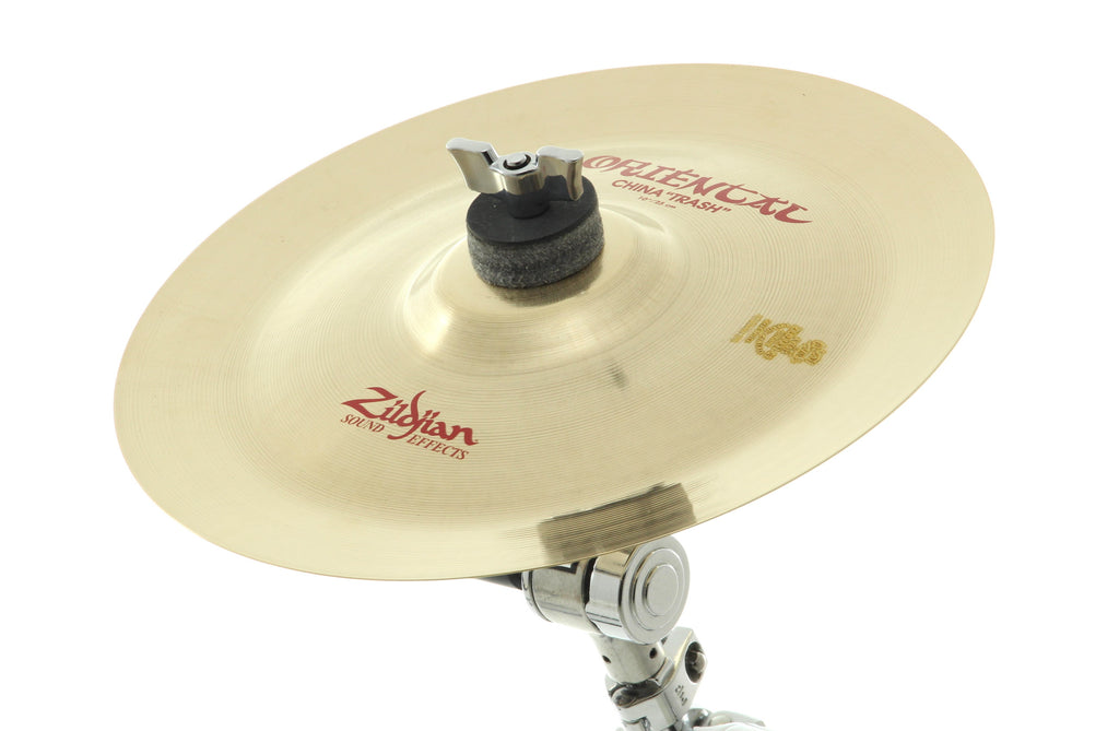 "Zildjian FX Oriental China ""Trash"" Cymbal"