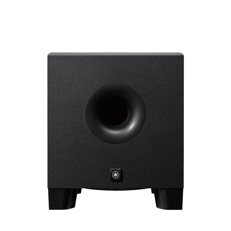 "Yamaha HS8S 8"" Bass-Reflex Powered Subwoofer"