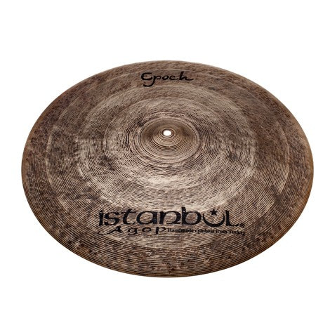 "Istanbul Agop 22.5"" Lenny White Signature Epoch Ride Cymbal"