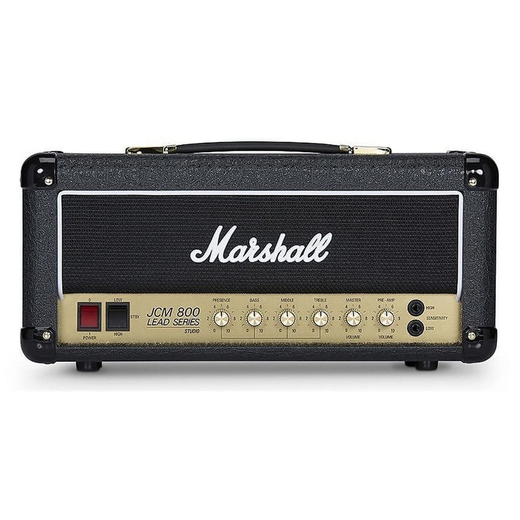Marshall SC20H Studio Classic 2203 20W Tube Amp Head