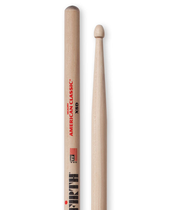 Vic Firth X8D American Classic Extreme 8D Drum Sticks