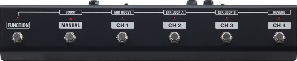 Roland GA-FC GA Foot Controller For Roland And Boss Amps