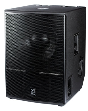 "Yorkville Elite Series 2400W 21"" Powered Subwoofer"