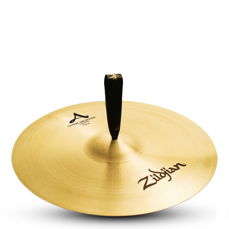 "Zildjian 14"" A Classic Orchestral Selection Suspended Cymbal"
