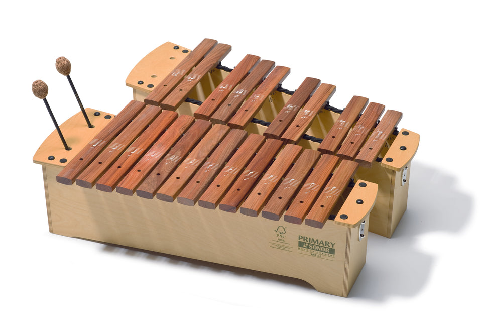 Sonor Orff AXP 3-1 Alto Xylophone - Full Chromatic, Primary FSC Series