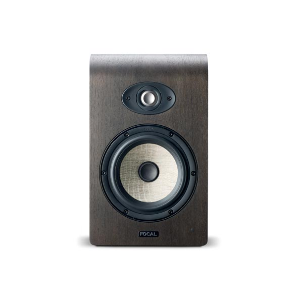 Focal Professional Shape 65 Active Nearfield Studio Monitor Speaker - Single