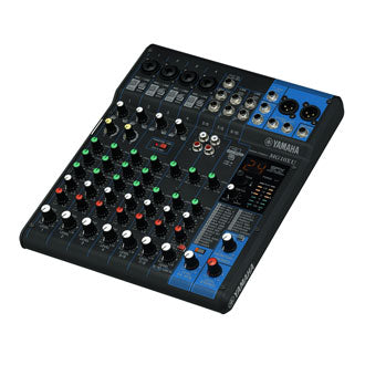 Yamaha MG10XU Mixing Console with FX