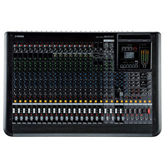 Yamaha MPG24X Mixing Console